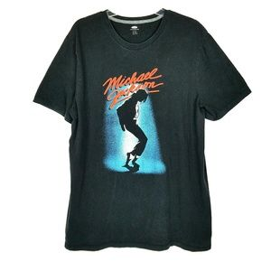 Old Navy XL TALL Michael Jackson Graphic T-shirt